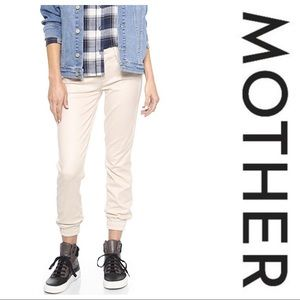 Mother Jeans > The Trainer